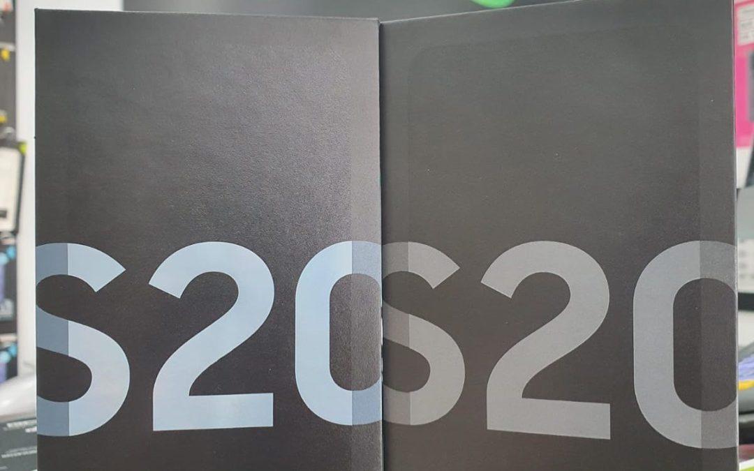 ¡Ya está aquí el nuevo Galaxy 205G!